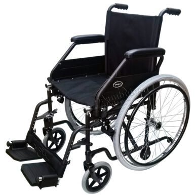 sedia a rotelle disabili doppia crociera seduta 46 Demarta - foto-8240